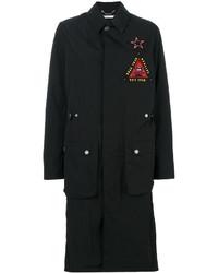 schwarze Jacke von Givenchy