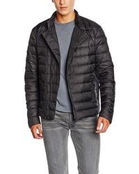 schwarze Jacke von Karl Lagerfeld