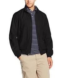 schwarze Jacke von Polo Ralph Lauren