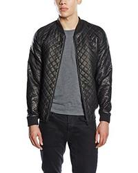 schwarze Jacke von RVLT