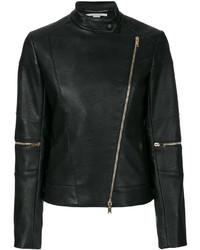 schwarze Jacke von Stella McCartney