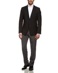 schwarze Jacke von Tommy Hilfiger Tailored