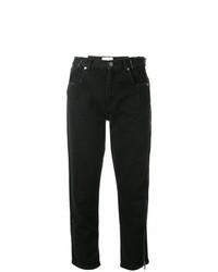 schwarze Jeans von 3.1 Phillip Lim