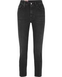 schwarze Jeans von Acne Studios