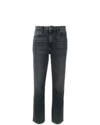 schwarze Jeans von Alexander Wang