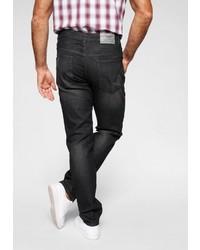 schwarze Jeans von Arizona
