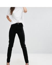 schwarze Jeans von Asos Tall