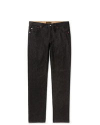 schwarze Jeans von Belstaff