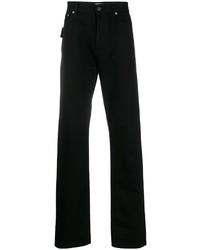 schwarze Jeans von Bottega Veneta