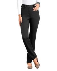 schwarze Jeans von CLASSIC BASICS