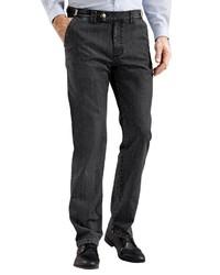 schwarze Jeans von Classic