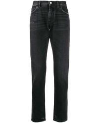 schwarze Jeans von Dolce & Gabbana