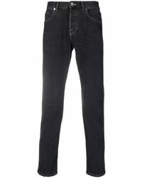 schwarze Jeans von Eleventy