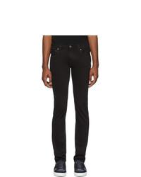 schwarze Jeans von Etro