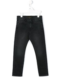 schwarze Jeans von Finger In The Nose