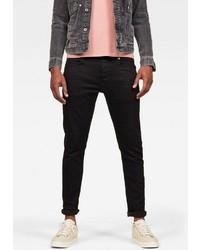 schwarze Jeans von G-Star RAW