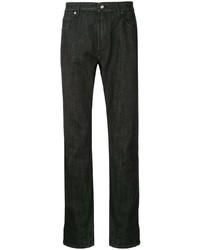 schwarze Jeans von Giorgio Armani