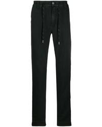schwarze Jeans von Karl Lagerfeld
