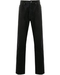 schwarze Jeans von Kenzo