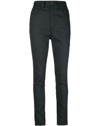 schwarze Jeans von Marc Jacobs