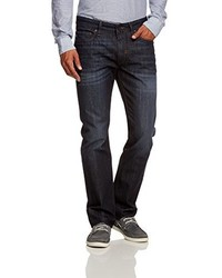 schwarze Jeans von Marc O'Polo