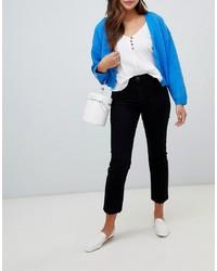 schwarze Jeans von Miss Selfridge
