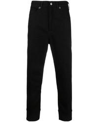 schwarze Jeans von Neil Barrett