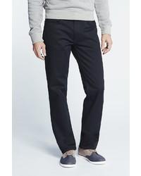 schwarze Jeans von OKLAHOMA JEANS