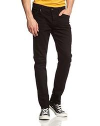 a51ee4a76b32 Modische schwarze Jeans für Herren von ONLY   SONS für Herbst 2018 ...