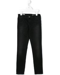 schwarze Jeans von Ralph Lauren