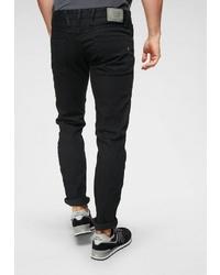 schwarze Jeans von Replay