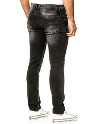 schwarze Jeans von RUSTY NEAL