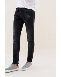 schwarze Jeans von SALSA