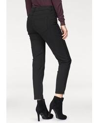 schwarze Jeans von Soyaconcept