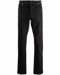 schwarze Jeans von Tagliatore