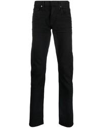 schwarze Jeans von Tom Ford