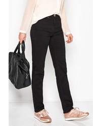 schwarze Jeans von TONI