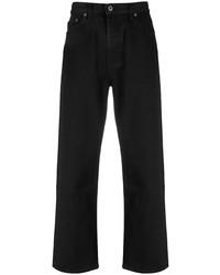 schwarze Jeans von Valentino