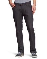 schwarze Jeans von Vans