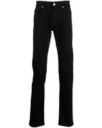 schwarze Jeans von Versace
