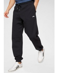 schwarze Jogginghose von adidas Originals