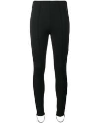 schwarze Jogginghose von Balenciaga