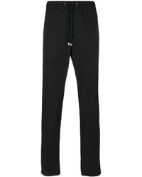 schwarze Jogginghose von Dolce & Gabbana