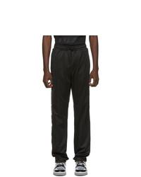 schwarze Jogginghose von Fendi
