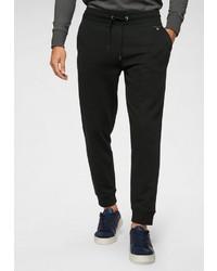 schwarze Jogginghose von Gant
