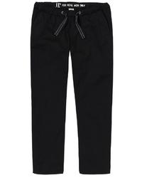 schwarze Jogginghose von JP1880