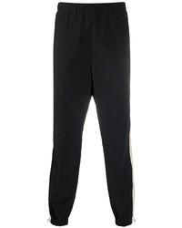 schwarze Jogginghose von Kenzo