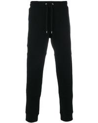 schwarze Jogginghose von McQ