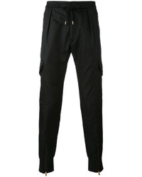 schwarze Jogginghose von Paul Smith