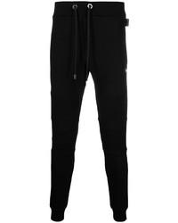 schwarze Jogginghose von Philipp Plein
